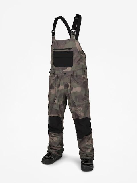 Spodnie snowboardowe Volcom Roan Bib Overall