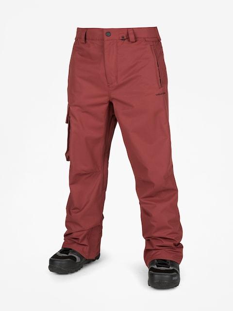 Spodnie snowboardowe Volcom Ventral (btr)