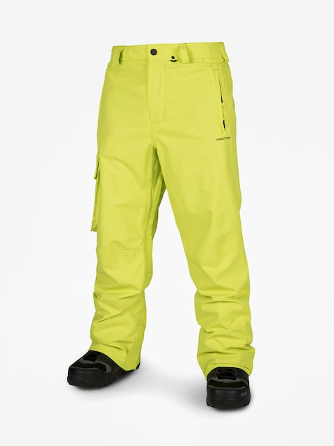 Spodnie snowboardowe Volcom Ventral (lim)