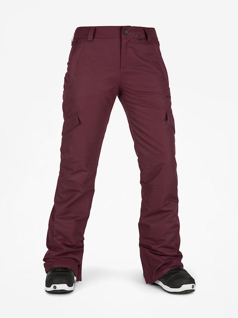 Spodnie snowboardowe Volcom Bridger Ins Wmn