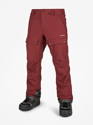 Spodnie snowboardowe Volcom Pat Moore (btr)