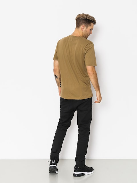 T-shirt Brixton Revert Prt