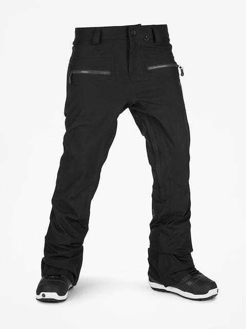 Spodnie snowboardowe Volcom Iron Stretch Wmn (blk)