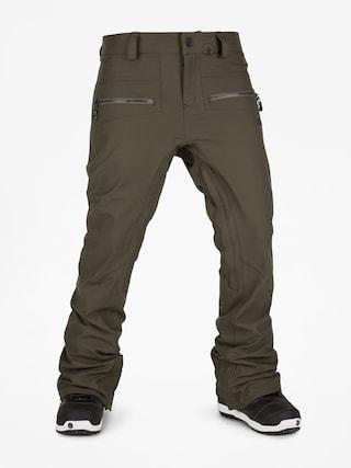 Spodnie snowboardowe Volcom Iron Stretch Wmn (frs)