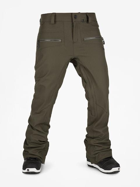 Spodnie snowboardowe Volcom Iron Stretch Wmn