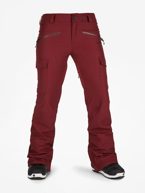 Spodnie snowboardowe Volcom Mira Wmn (btr)