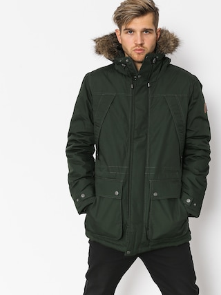 Kurtka Element Fargo (olive drab)