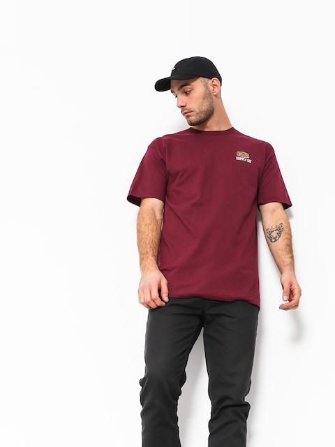 T-shirt Brixton Slade Stt