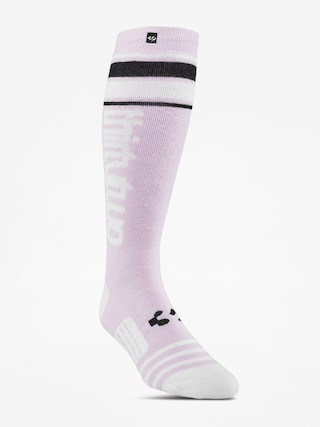 Skarpety ThirtyTwo Stripe Graphic Wmn (pastel)
