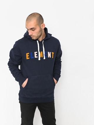 Bluza z kapturem Element Liner HD (eclipse navy)
