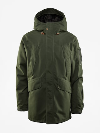 Kurtka snowboardowa ThirtyTwo Deep Creek (military)