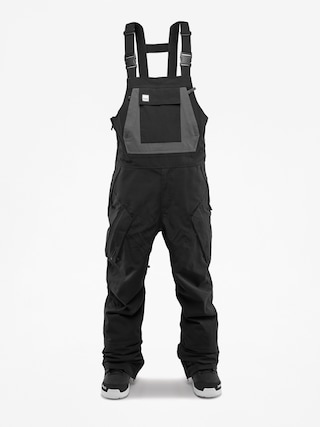 Spodnie snowboardowe ThirtyTwo Basement (black)