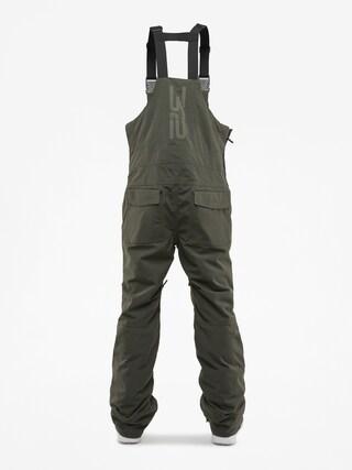 Spodnie snowboardowe ThirtyTwo Basement (military)