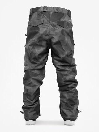 Spodnie snowboardowe ThirtyTwo Tm (black/camo)