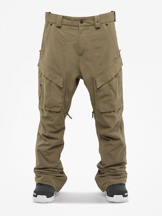 Spodnie snowboardowe ThirtyTwo Mantra (olive)