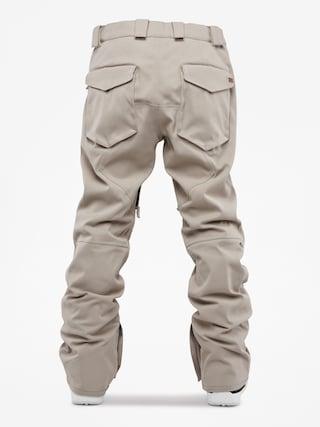 Spodnie snowboardowe ThirtyTwo Wooderson (stone)