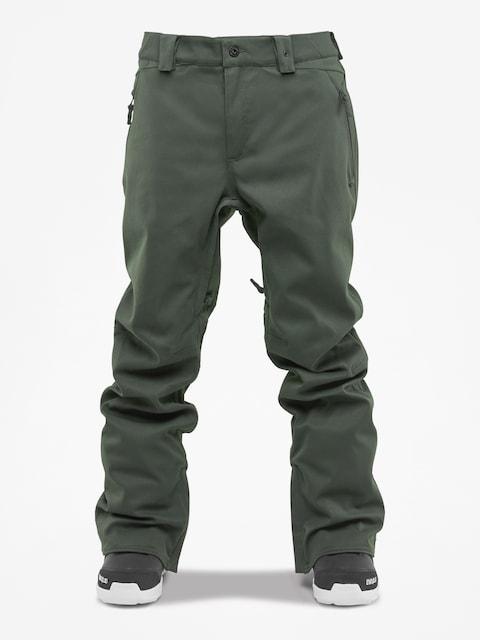 Spodnie snowboardowe ThirtyTwo Wooderson (military)