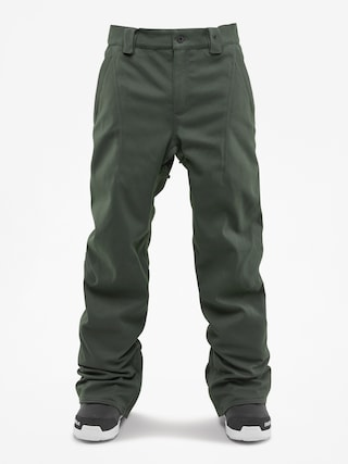 Spodnie snowboardowe ThirtyTwo Essex (military)