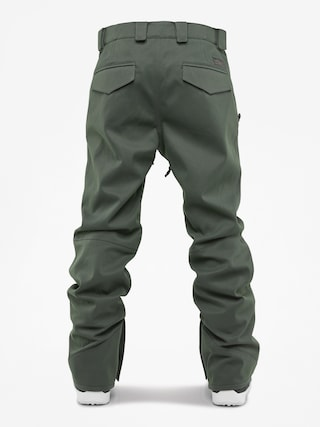 Spodnie snowboardowe ThirtyTwo Essex (military)