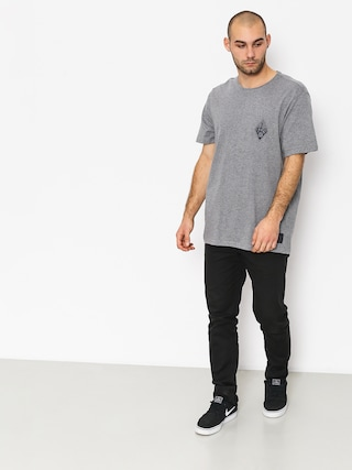 T-shirt Element Eye (grey heather)