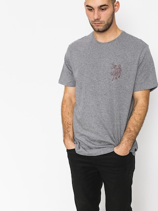T-shirt Element Rodeo (grey heather)