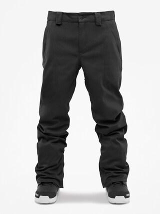 Spodnie snowboardowe ThirtyTwo Essex Slim (black)