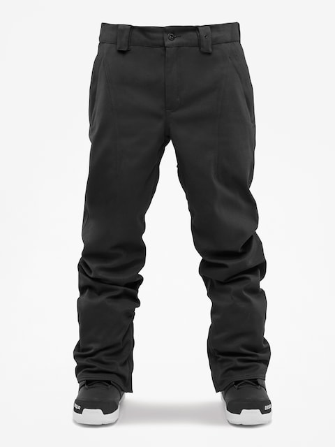 Spodnie snowboardowe ThirtyTwo Essex Slim (black)