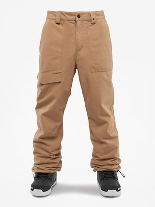 Spodnie snowboardowe ThirtyTwo Sweeper (brown)