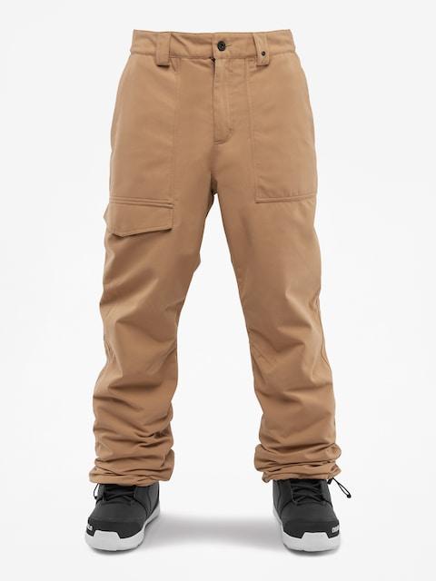 Spodnie snowboardowe ThirtyTwo Sweeper (brown)