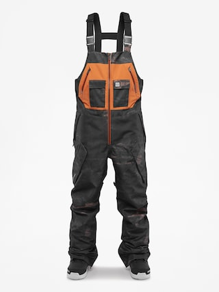 Spodnie snowboardowe ThirtyTwo Tm 20 Bib (camo)