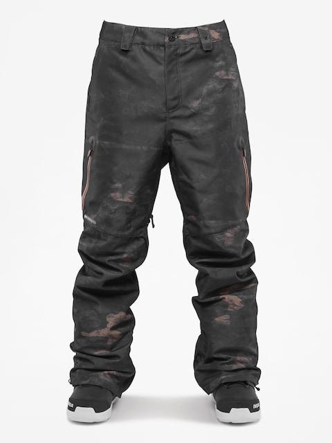 Spodnie snowboardowe ThirtyTwo Tm 20 (camo)