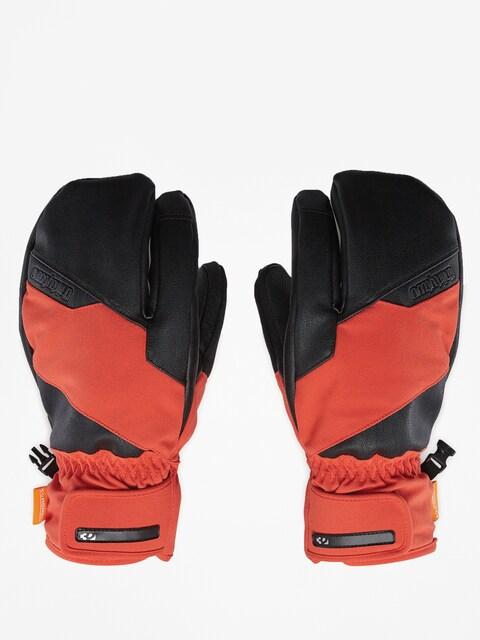 Rękawice ThirtyTwo Tm Trigger Mitt (orange)