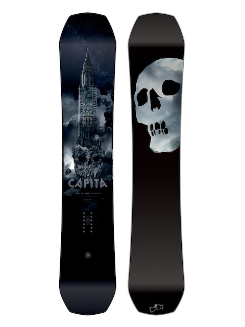 Deska snowboardowa Capita The Black Snowboard Of Death (multi)