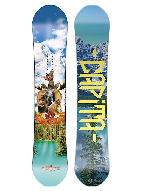 Deska snowboardowa Capita Jess Kimura Pro Wmn (multi)