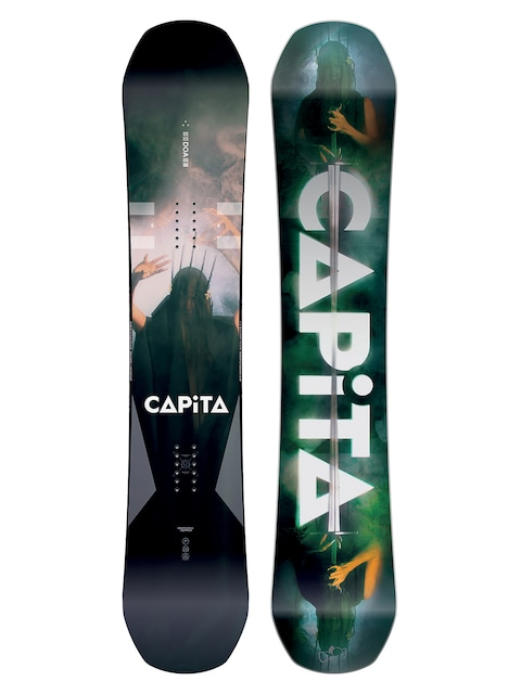 Deska snowboardowa Capita Defenders Of Awesome