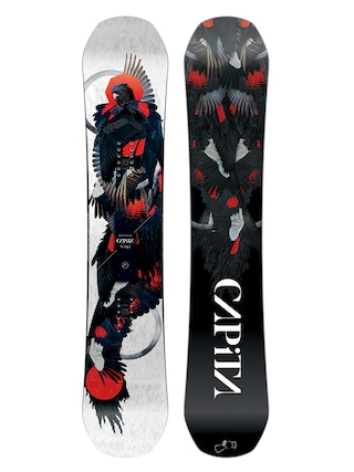 Deska snowboardowa Capita Birds Of A Feather Wmn (multi)