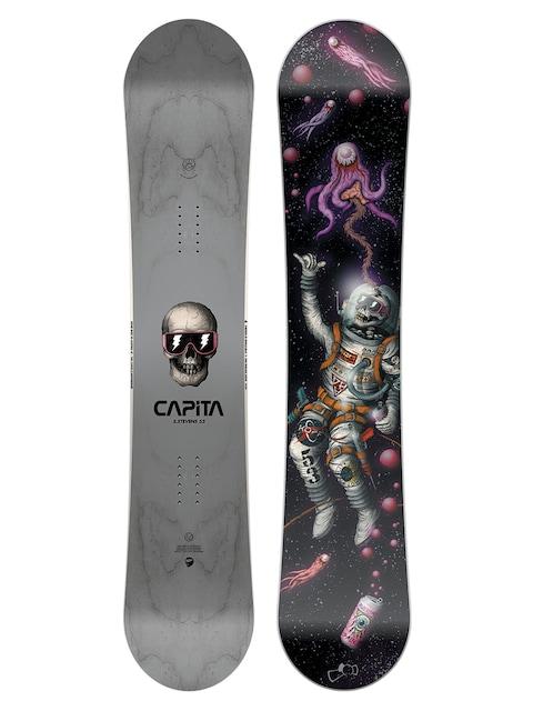 Deska snowboardowa Capita Scott Stevens Pro (multi)