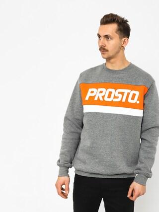 Bluza Prosto Based Crewneck (concrete)