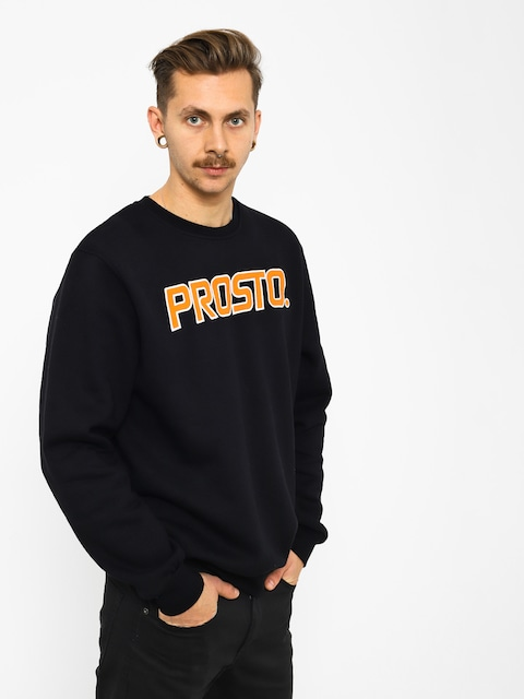 Bluza Prosto Ordep Crewneck (night)
