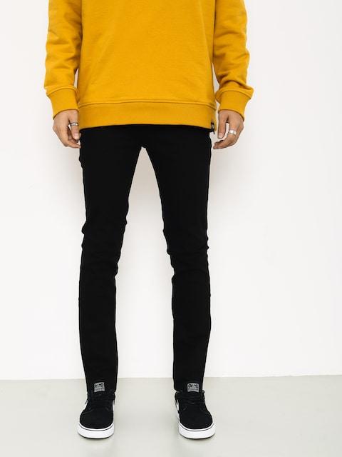 Spodnie Element E01 Color (flint black)