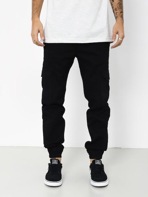 Spodnie Stoprocent New Army Joggers (black)