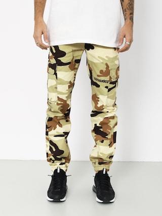 Spodnie Stoprocent New Army Joggers (camo desert)