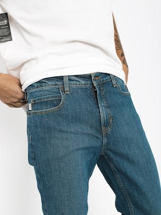 Spodnie Element E02 (grey blue)