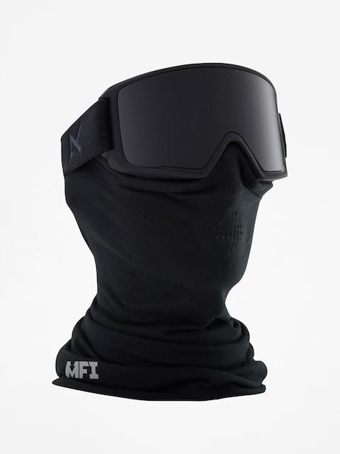 Ocieplacz Anon Mfi Lt Nckwarmr (black)