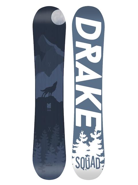Deska snowboardowa Drake Squad