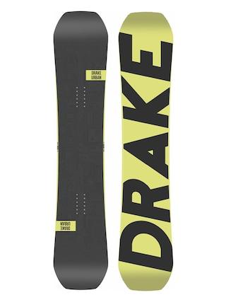 Deska snowboardowa Drake Urban
