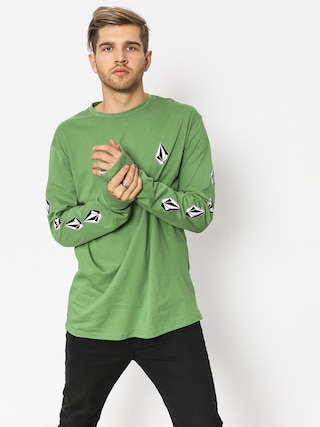 Longsleeve Volcom Deadly Stone Bsc (dky)