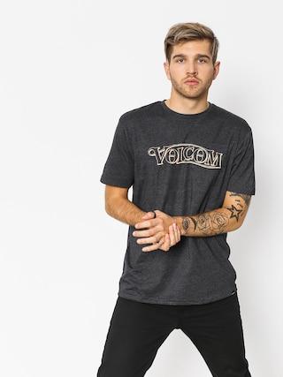 T-shirt Volcom En Route Hth (hbk)