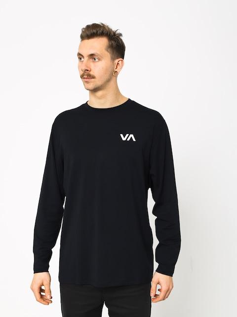 Longsleeve RVCA Va Vent (black)