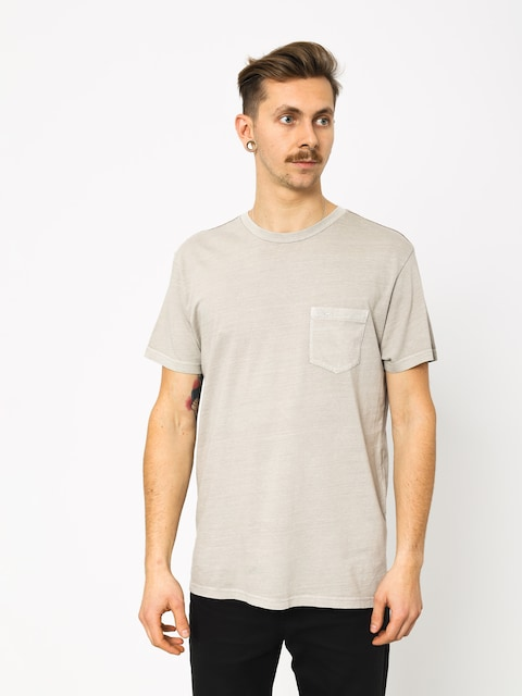 T-shirt RVCA Ptc 2 Pigment (overcast)